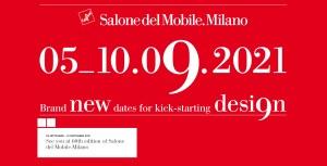 Salone del Mobile: Milano 2021